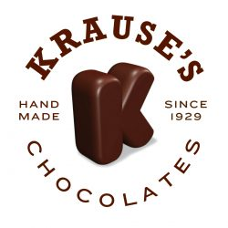 Krause's Chocolates Logo