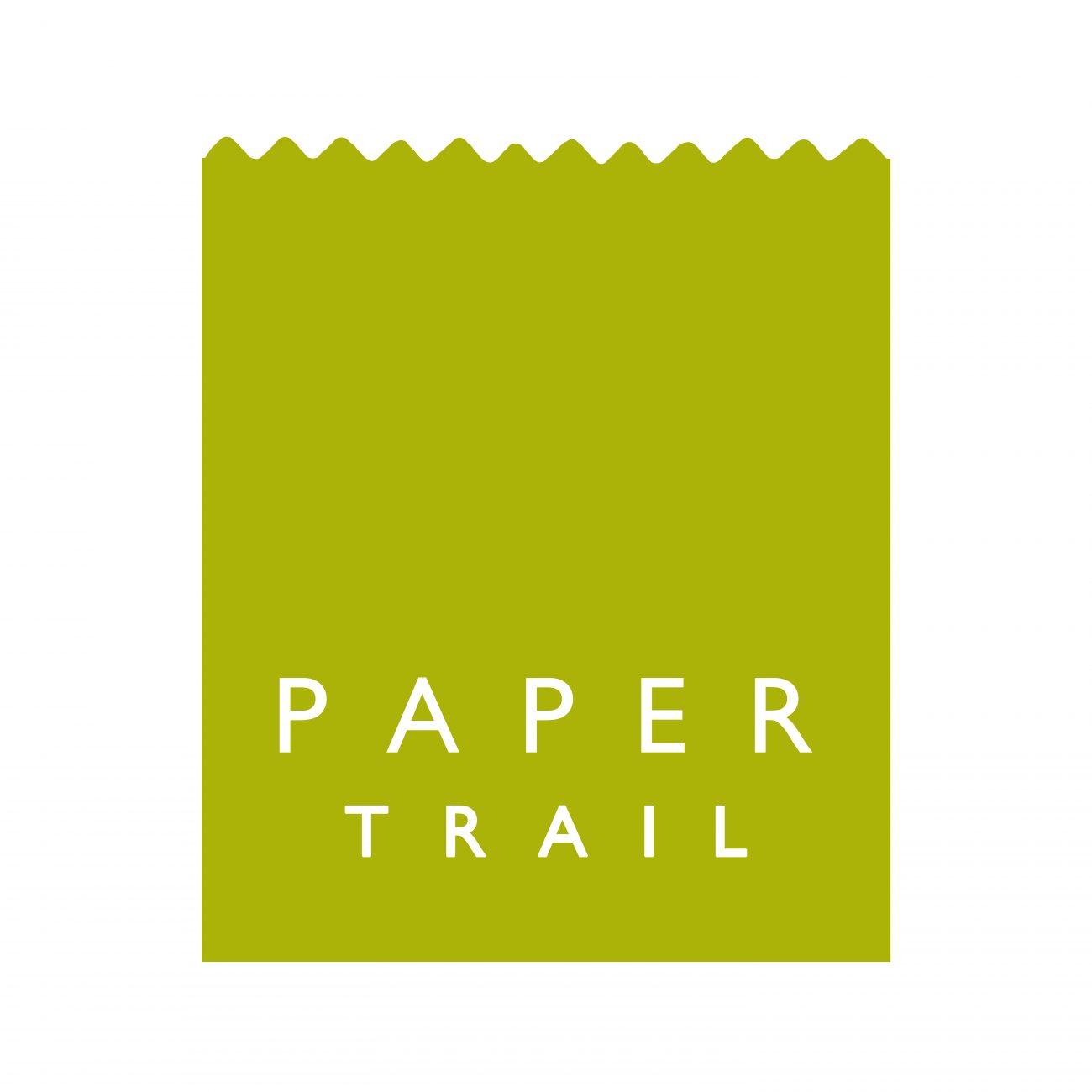 Paper Trail Logo
