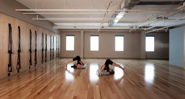 Clear Yoga