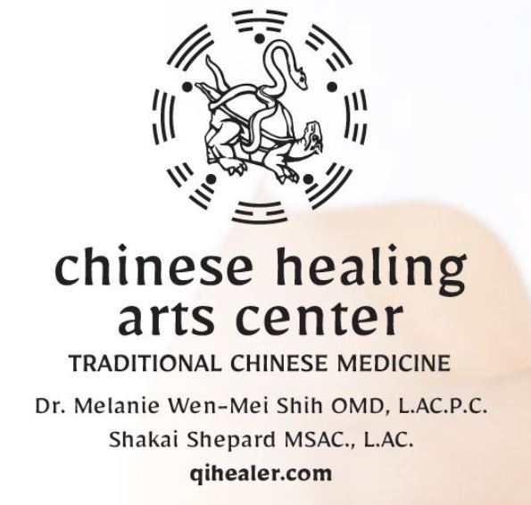 Chinese Healing Arts Center