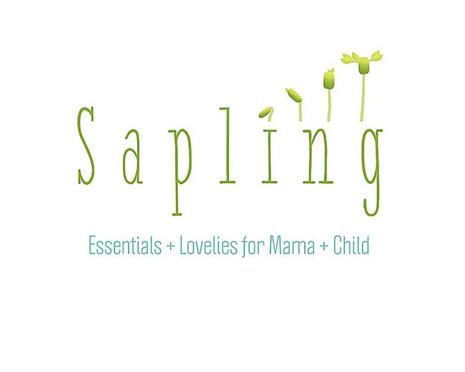 Sapling Logo