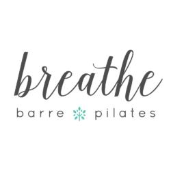 Breathe Barre & Pilates Logo