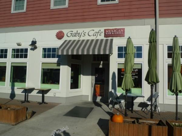 Gabys Cafe