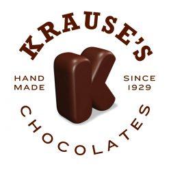 Krause's Chocolates Logo