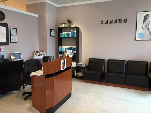 Xanadu Hair Studio